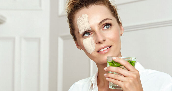 potencia la hidratación de tu piel - Natura Bissé