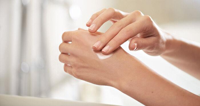 ritual reparador para manos - Natura Bissé