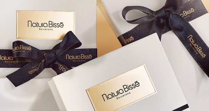 give the gift of beauty - Natura Bissé
