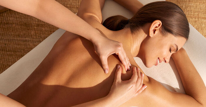 experience the power of touch from the world's best spa brand - Natura Bissé