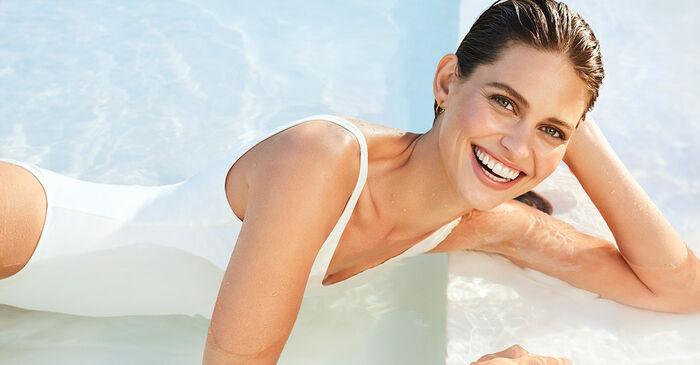 ¿cómo afecta el verano a tu piel? - Natura Bissé