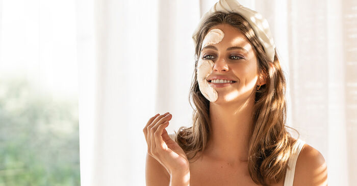 10 datos sobre mascarillas cosméticas que nunca te han contado - Natura Bissé