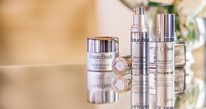 legendary products for spectacular skin - Natura Bissé