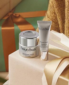 set diamond extreme collection - Treatment creams - Natura Bissé