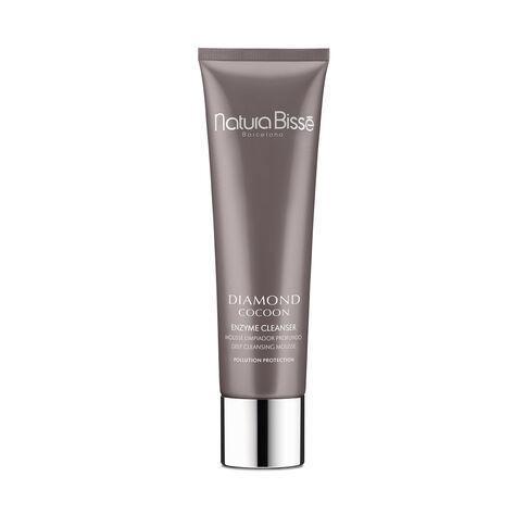 diamond cocoon enzyme cleanser - Cleanser Makeup remover - Natura Bissé