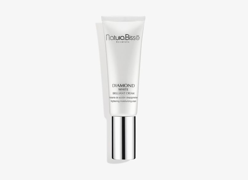 diamond white brilliant cream - Treatment creams Specific treatments vegan products - Natura Bissé