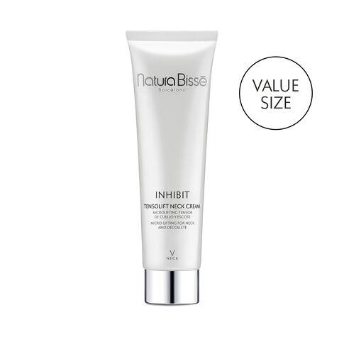 inhibit tensolift neck cream 3.5 oz - Neck & décolleté - Natura Bissé