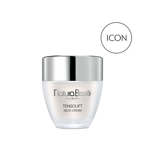 tensolift neck cream - Specific Treatment - Natura Bissé