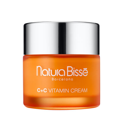 c+c vitamin cream - Crema hidratante - Natura Bissé