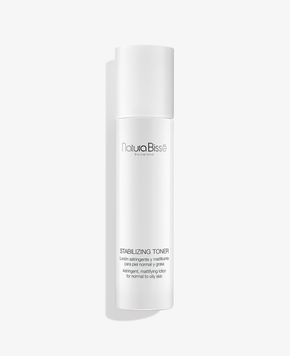 stabilizing toner - Toners & essences vegan products - Natura Bissé