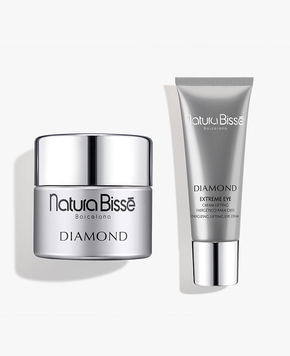 set diamond cream - Hidratante - Natura Bissé