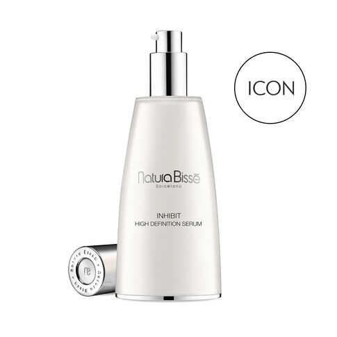 inhibit high definition serum - Intensive Serum Moisturizer - Natura Bissé