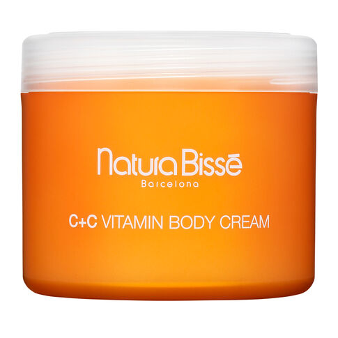 c+c vitamin body cream - Hands & Body - Natura Bissé