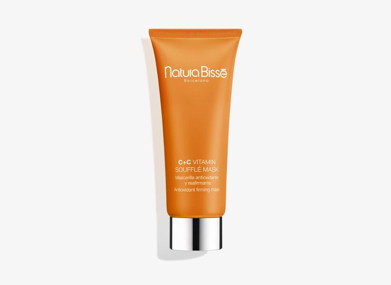 c+c vitamin soufflé mask - Mascarillas - Natura Bissé