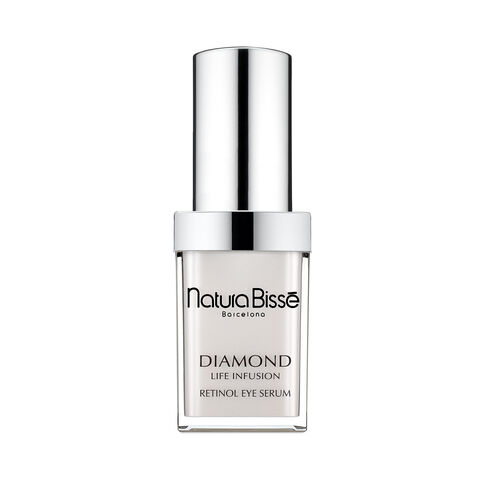 diamond life infusion retinol eye serum - Eye & Lip Contour - Natura Bissé