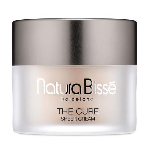 the cure sheer cream - Cremas de tratamiento con color - Natura Bissé