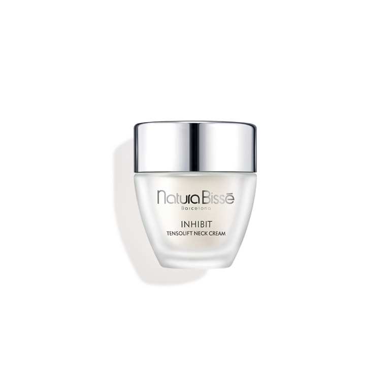INHIBIT TENSOLIFT NECK CREAM