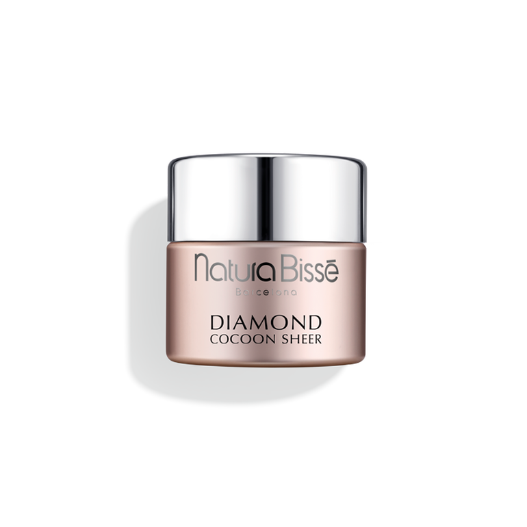 DIAMOND COCOON SHEER CREAM SPF 30 PA++