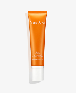 c+c dry oil antioxidant sun protection - Sun Protection Hands & Body - Natura Bissé