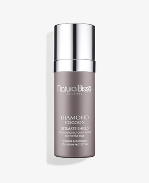 diamond cocoon ultimate shield - Specific treatments vegan products - Natura Bissé