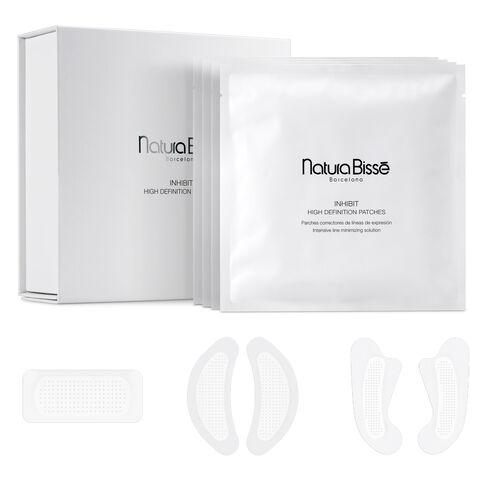 inhibit high definition patches - Contorno de ojos y labios Tratamientos específicos - Natura Bissé