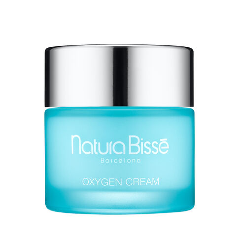 oxygen cream - Moisturizer - Natura Bissé