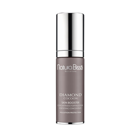 diamond cocoon skin booster - Intensive serums - Natura Bissé