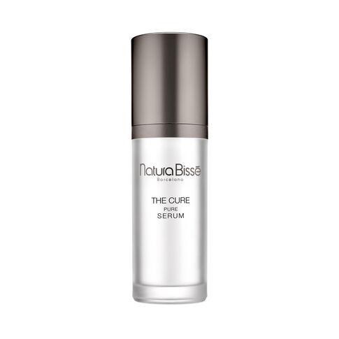 the cure pure serum - Intensive Serum - Natura Bissé