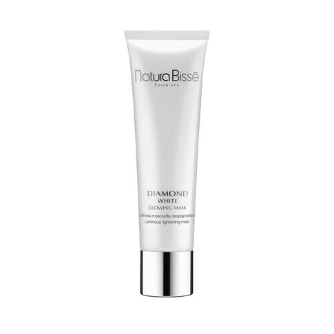 diamond white glowing mask - Mask - Natura Bissé
