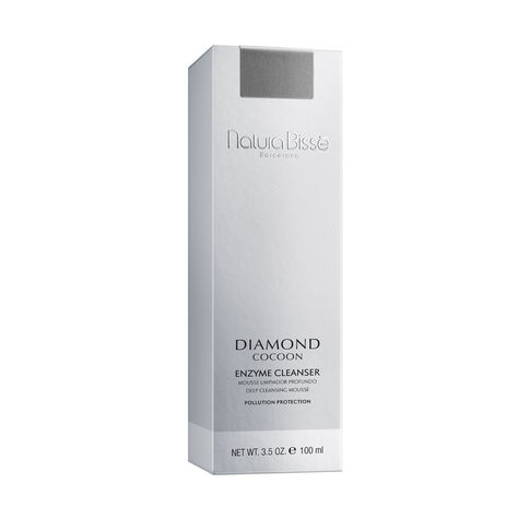 diamond cocoon enzyme cleanser - Cleansers & makeup removers nb_cat_makeupRemover - Natura Bissé