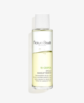 eye & lip makeup remover - Cleansers & makeup removers - Natura Bissé
