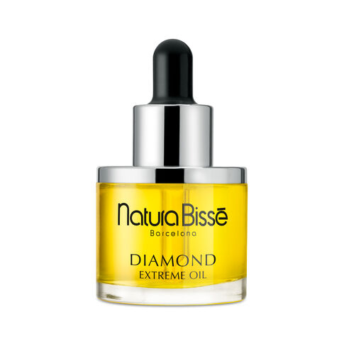 diamond extreme oil - Intensive Serum - Natura Bissé