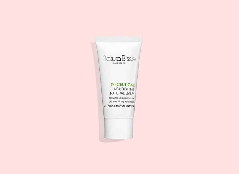 nourishing natural balm - Hands & Body Specific treatments vegan products - Natura Bissé