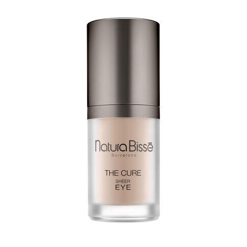 the cure sheer eye - Eye & Lip Contour - Natura Bissé