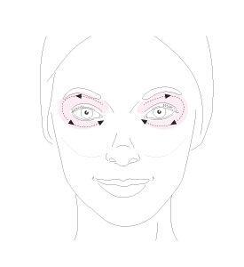 essential shock intense eye & lip treatment - step 2 - Getting the best of it