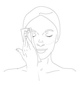 diamond glyco extreme peel - step 4 - Getting the best of it