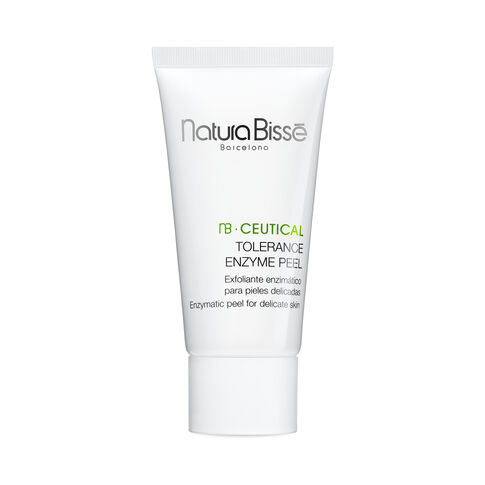 tolerance enzyme peel - Exfoliantes - Natura Bissé