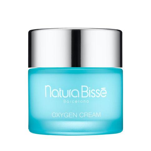 oxygen cream - Treatment creams - Natura Bissé