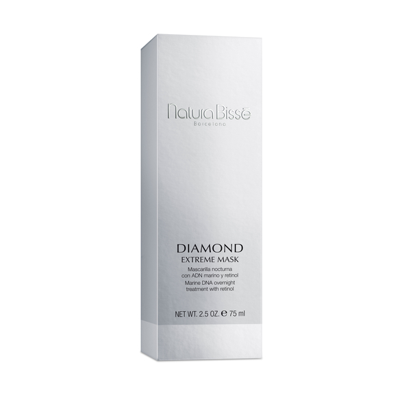 diamond extreme mask - Mascarillas - Natura Bissé