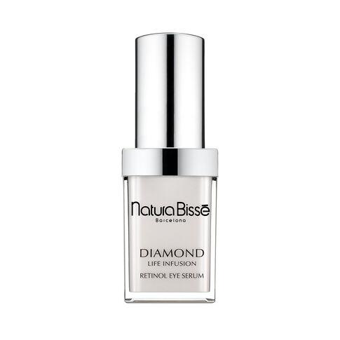 diamond life infusion retinol eye serum - Contorno de ojos y labios - Natura Bissé