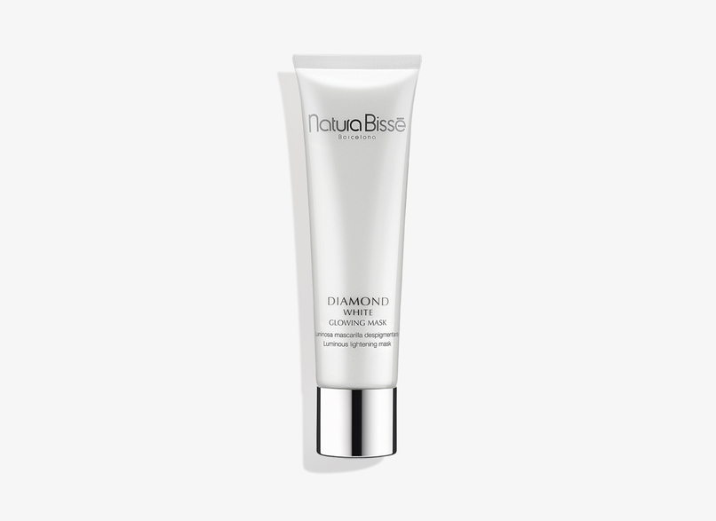 diamond white glowing mask - Mask Specific treatments - Natura Bissé