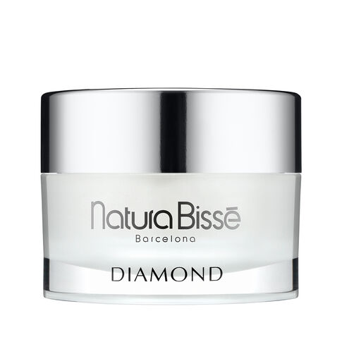 diamond white rich luxury cleanse - Cleanser Makeup remover - Natura Bissé