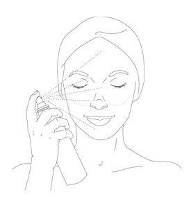 c+c vitamin splash - step 2 - Getting the best of it