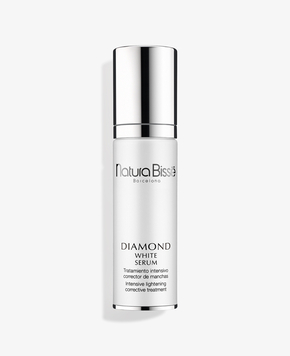 diamond white serum - Intensive serums Specific treatments vegan products - Natura Bissé