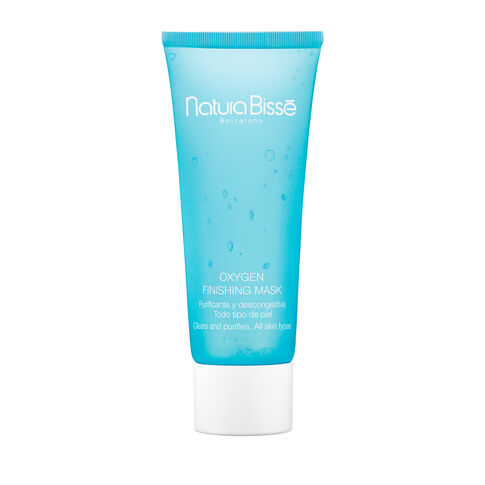 oxygen finishing mask - Mask - Natura Bissé