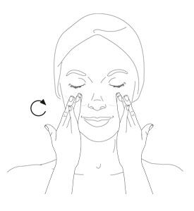 oxygen cream - step 2 - Getting the best of it