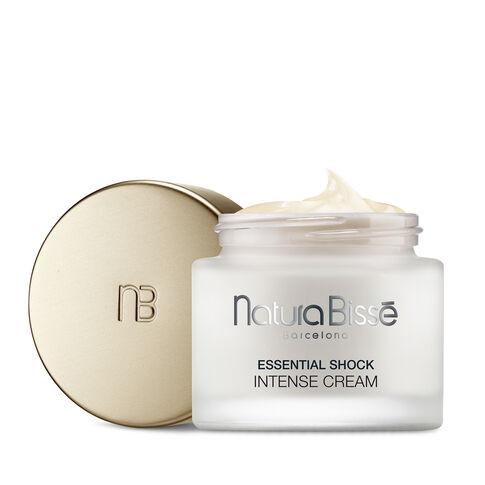 essential shock intense cream - Moisturizer - Natura Bissé