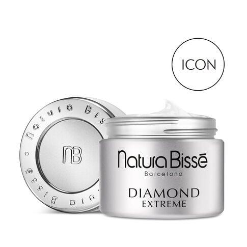 diamond extreme - Crema hidratante - Natura Bissé