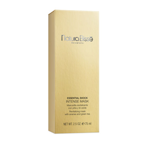 essential shock intense mask - Mascarillas - Natura Bissé