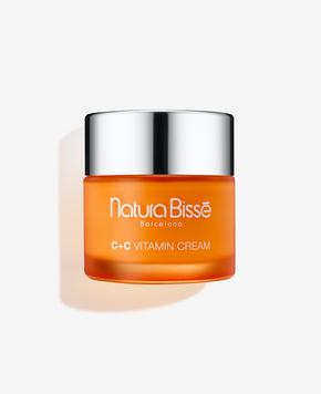 c+c vitamin cream - Treatment creams - Natura Bissé